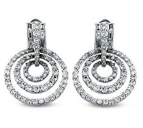 diamond earring buyer