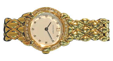 CHAUMET Wrist Watch
