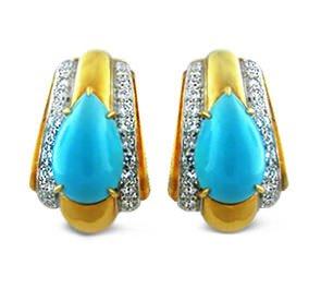 sell DAVID WEBB jewelry