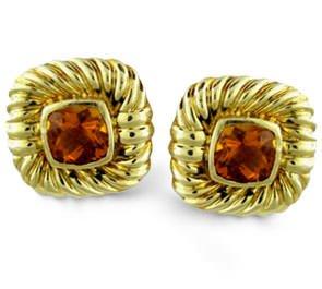 sell DAVID YURMAN Earrings