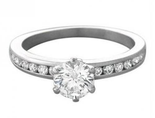 How much is a 1 carat diamond worth?