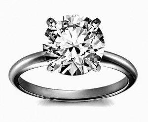 Sell a Diamond Ring