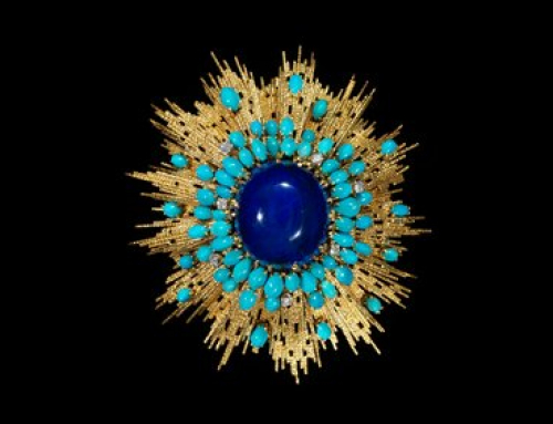 The 60s in Jewelry