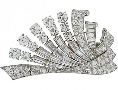 Mid Century Period: An Underrated Period of Jewelry Design