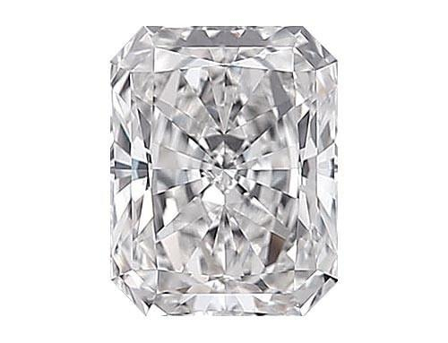 What is it with Radiant Cut Diamonds?