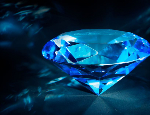 Fluorescence: What your jeweler won't tell you about.
