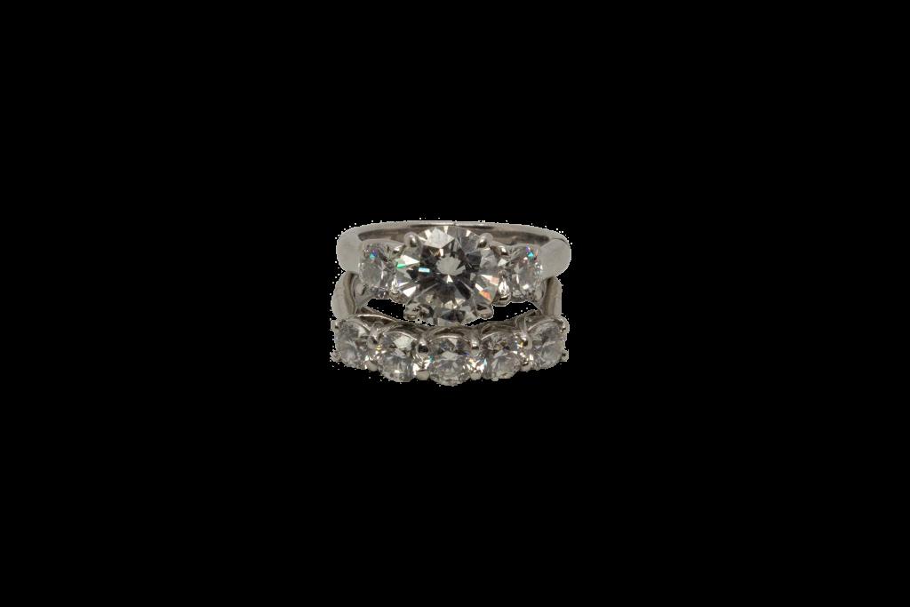 sell diamond engagement rings