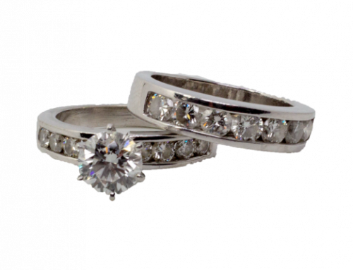 If You Have a Diamond Ring You Want To Sell, Read This NOW!