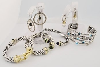 Sell David Yurman Jewelry