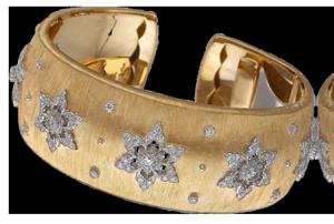 Buccellatti estate bracelet