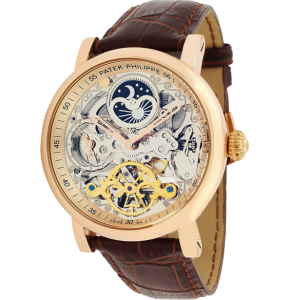 Patek Phillippe watch