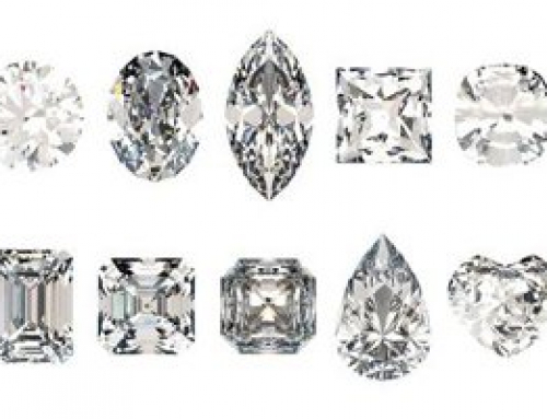 Understanding how different shapes of diamonds fluctuate in price in the secondary market