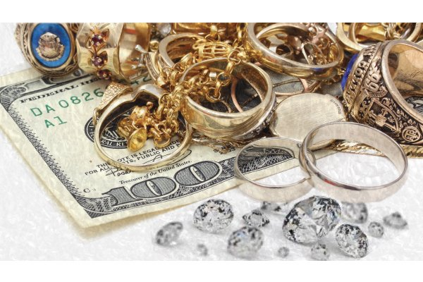 money for jewelry